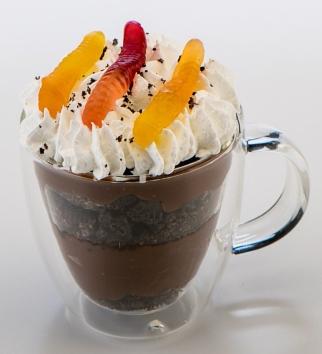 Dessert Cup