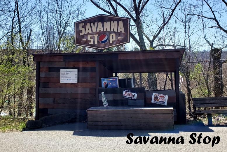 Savanna Stop