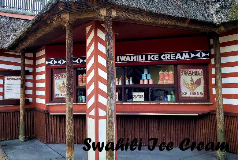 Swahili Ice Cream 1