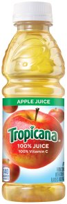 tropicanaapplejuice